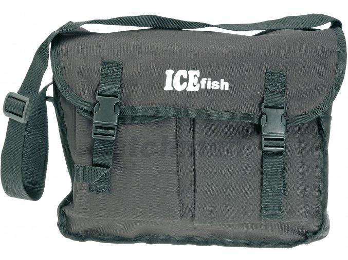 004080 taška velká ICE fish