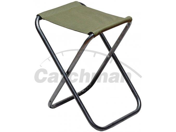 055506 židlička X zelená