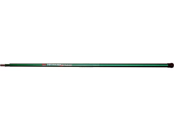 Podběráková tyč teleskopická