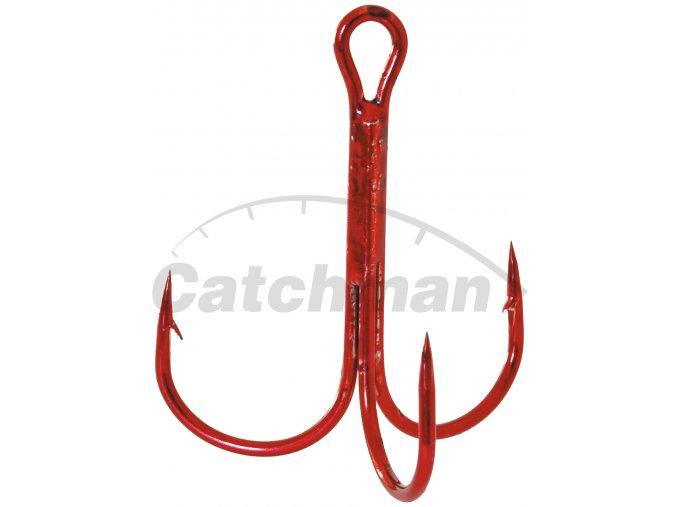 008250 trojháček červený