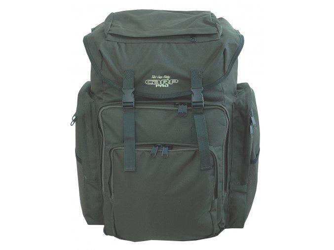 kaprařský ruksak lux 1