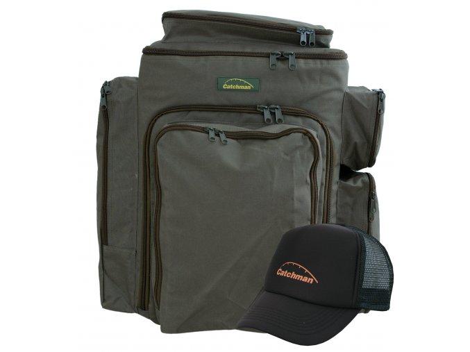 batoh Mega back pack 66026 11