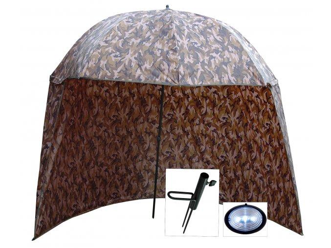 deštník 2,5m 10