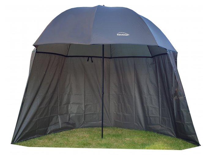 deštník s bočnicí 5
