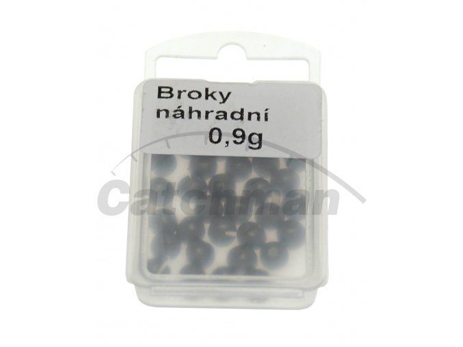 011620 broky náhradní