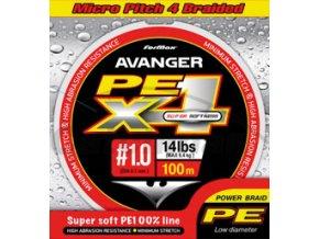 012210 Avenger Spin