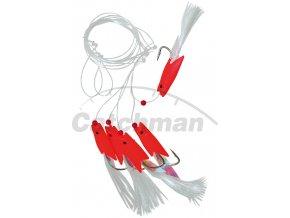 011142 rybky red návazec