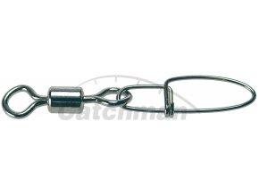 001340 mořské karabinky obratlíky RSI