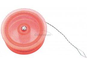 200156 struna protahovací s pouzdrem