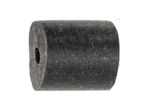 200003 gumový váleček černý