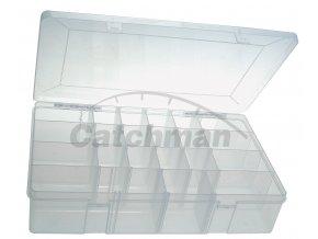 001636 krabička twisterová stavitelná maxi
