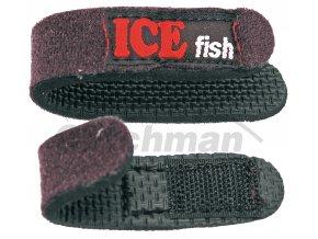 004017 neoprenové pásky ICE fish