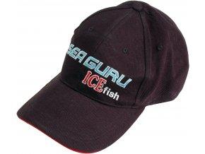 004001 čepice ICE fish