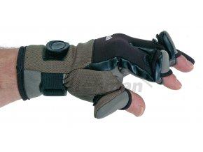 040004 neoprenové rukavice ICE fish 1