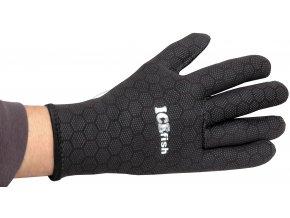 040009 neoprenové rukavice ICE fish nové
