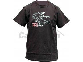 004062 tričko ICE fish 2