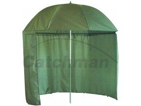 000443 deštník s bočnicí