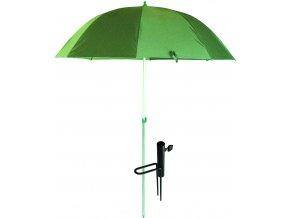 000444 deštník nylon držák