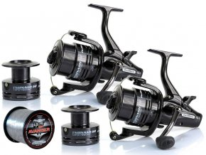 tsunami carp feeder 60 2 ks