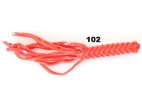 chobotnička 102