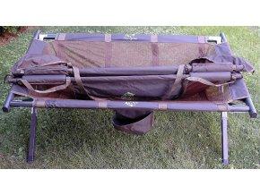 Podložka + vážící taška + plovoucí sak