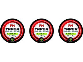 012044 FM taper feeder leader