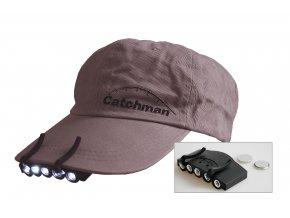 čepice catchman 6