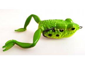 žába 1
