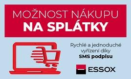 ESSOX splátkový prodej