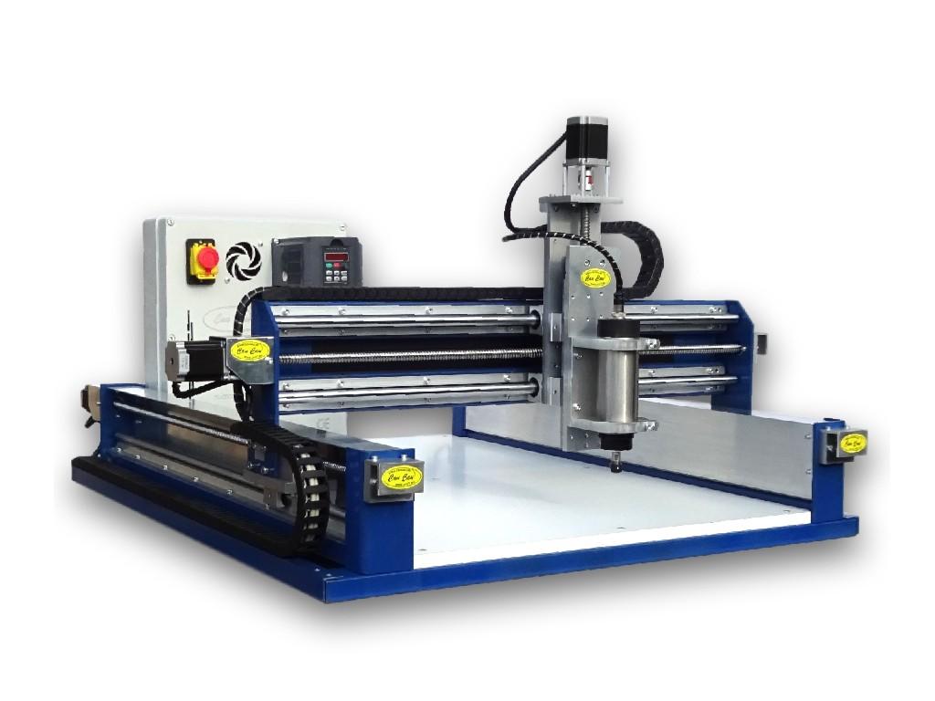 CauCau CNC Frézky  řady KOMPAS H1000