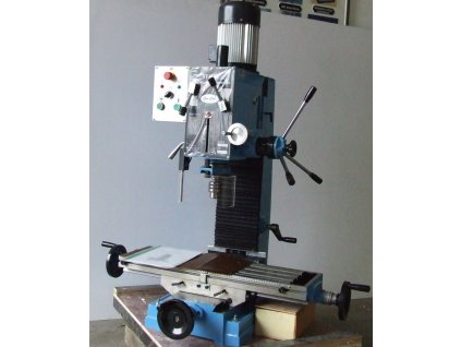 Milling machine VF45FG 01