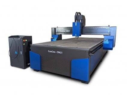 CNC Router Kompas H3000 01