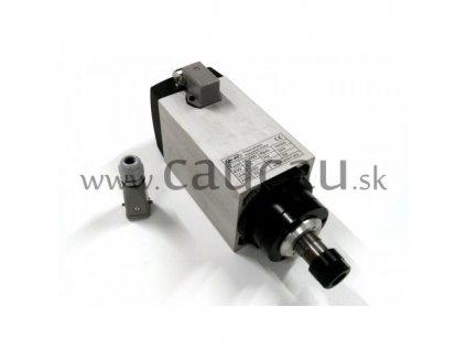 Vysokofrekvencny asynchronny motor 3,0 KW 500x500