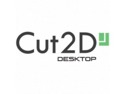 Cut2D DESKTOP 500x500