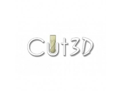 Cut3D 500x500