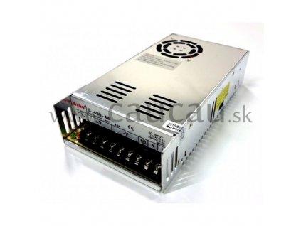 Stabilizovany zdroj 48V 500x500