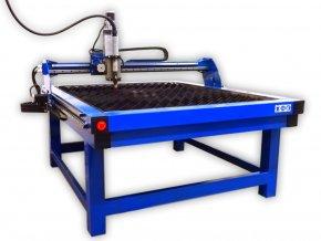 CNC Plasma Kompas P1000 01
