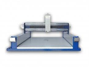 CNC Router H1000 GS Kit 01