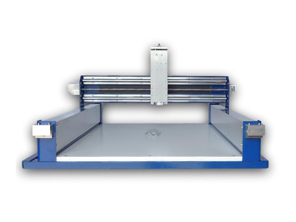 CauCau CNC frézka KOMPAS H1000GS-KIT (600x850)