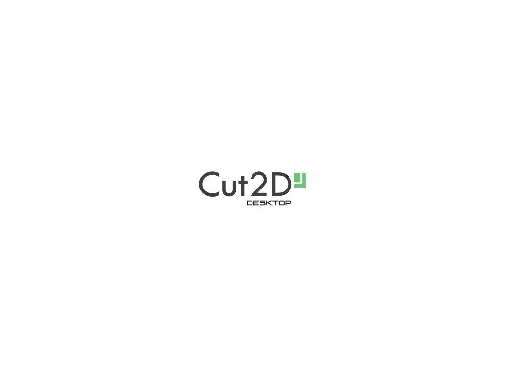 Cut2D Desktop