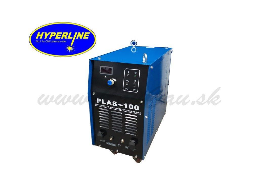 Plazma Hyperline 100