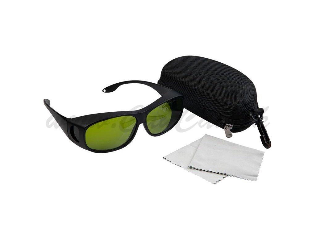 Ochranné okuliare pre Fiber Laser 1064nm