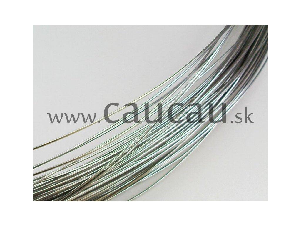 Odporový drôt Kanthal A1 0,7mm
