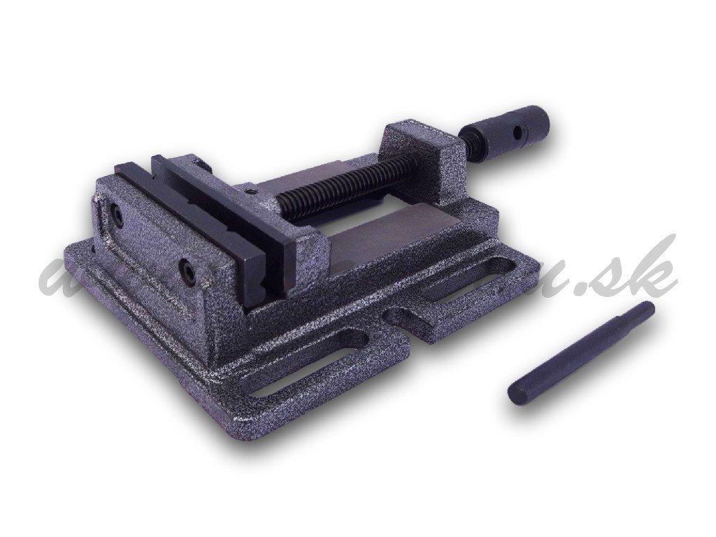 Zverák plochý 155mm