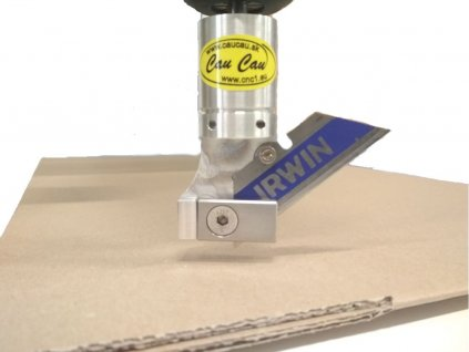CNC tahavý nôž T1.6 + T4