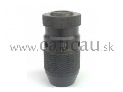 Skľučovadlo rýchloupínacie 1 – 13 mm