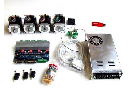 CNC H5 Controller sada 4D
