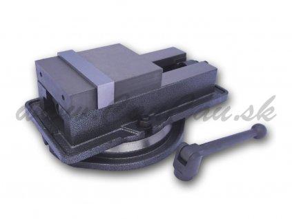 Masívny Zverák (otočný) QM16160
