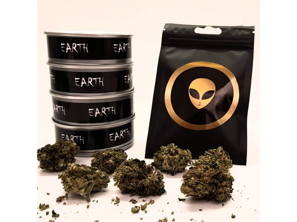 ALIEN EXPRESS special edition by EARTH