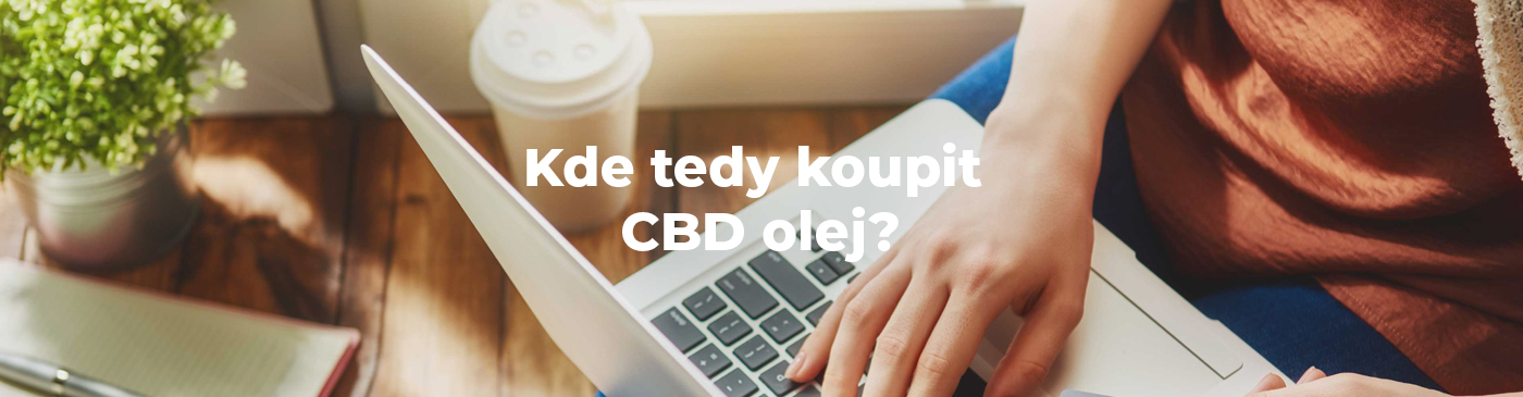 Kde tedy koupit CBD olej?